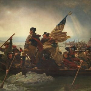 Using American History as a Tool for Ministering